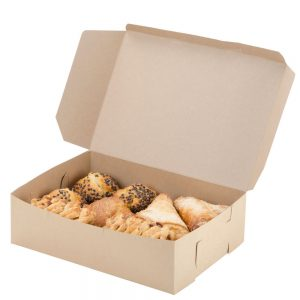 Custom Bakery Boxes | Wholesale Bakery Packaging