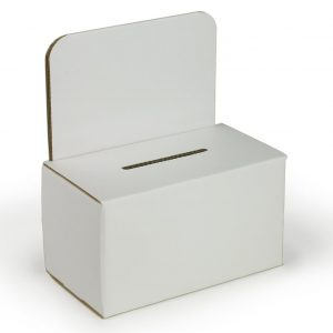 Ballot Boxes, Custom Ballot Boxes, Wholesale Ballot Boxes, Custom made Ballot Boxes, Luxury ballot boxes, ballot boxes in rigid stock, ballot boxes in cardboard stock
