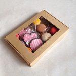 Cookie Boxes | Custom Printed Cookie Packaging