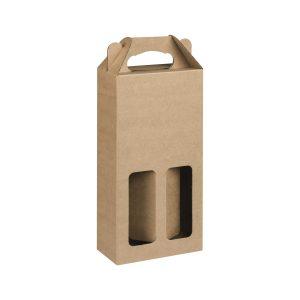 Custom Printed Bottle Packaging Boxes
