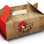 Custom Fast Food Boxes