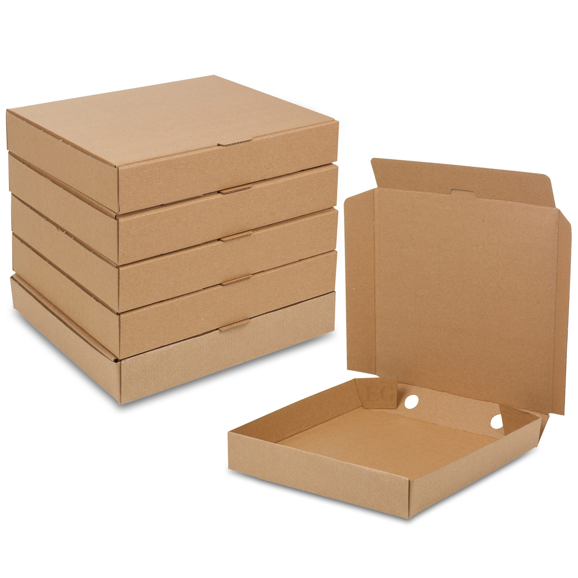 Custom Printed Pizza Packaging Boxes | Custom Packaging Hub