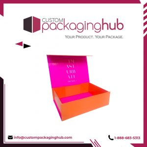 magnetic flap Packaging Boxes (4)